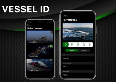 Vessed ID a perfect option for charters | Yacht Manager App