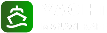 Yacht Manager App