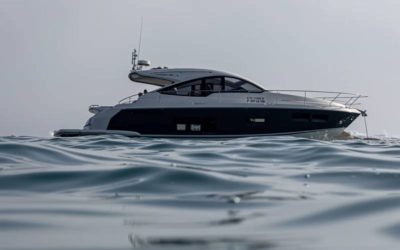 Top 10 things to consider when planning your motor yacht delivery